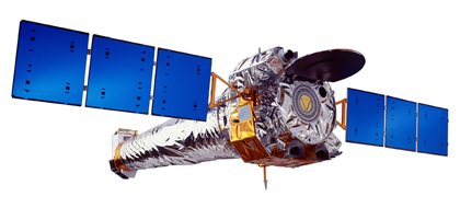 Chandra Spacecraft