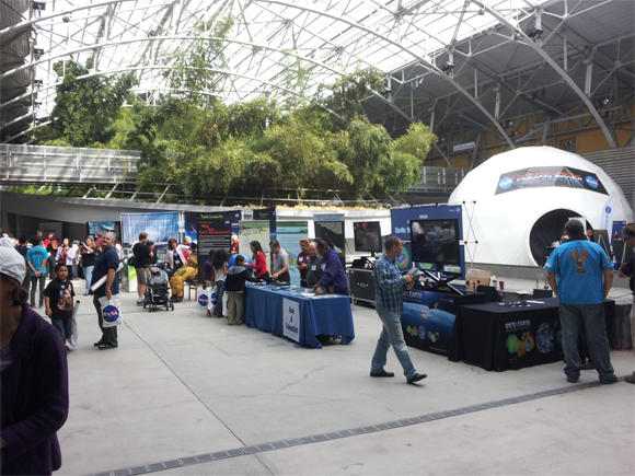 SPACEFEST OCT 30-NOV 4TH