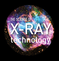 the science of x-ray technology logo
