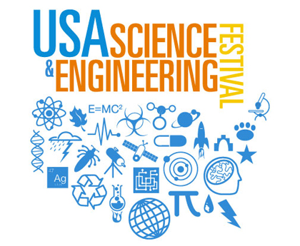 USA Science & Engineering Festival