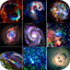 Chandra images by date