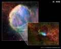 Thumbnail of J0617 in IC 443