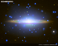Thumbnail of Sombrero Galaxy