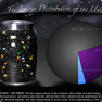 The Universe in a Jelly Bean Jar (flash)