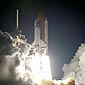 Shuttle Columbia Launches from KSC