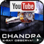 Chandra on YouTube
