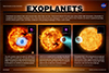 Chandra Science By Topic - Exoplanets