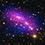 NASA's Hubble, Chandra Find Clues that May Help Identify Dark Matter