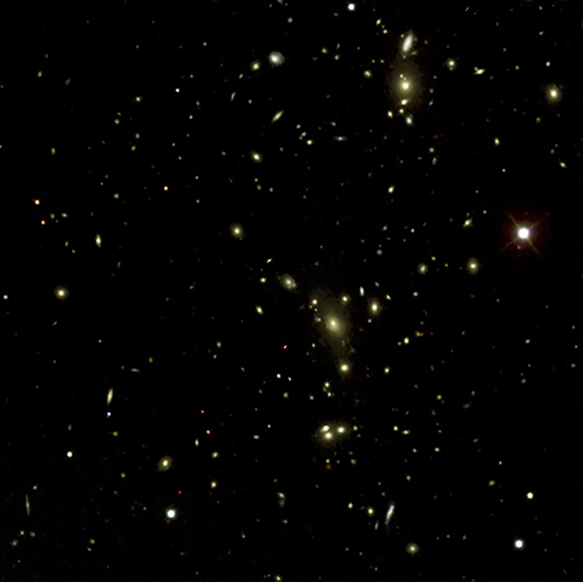 Abell 1033