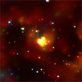 Best of Chandra Images:  Galaxies
